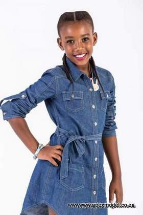 child modelling agencies jasper