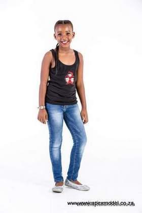 child modelling agencies lassia