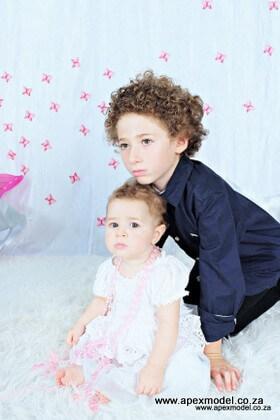 child modelling agencies julie