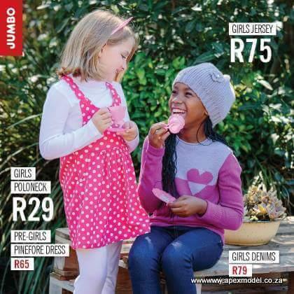 child modelling agencies jasmine