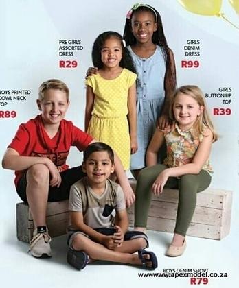 child modelling agencies zulfa
