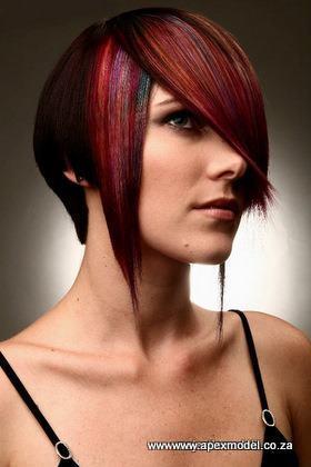 female modeling model elvira