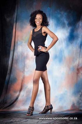 female modeling model cindy