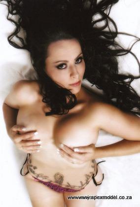 female modeling model sophia