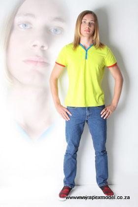male modelling agencies model jean