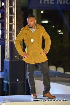male modelling agencies model will
