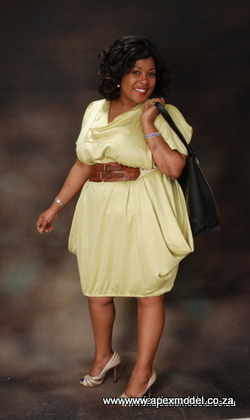 plus size modelling agencies sasha