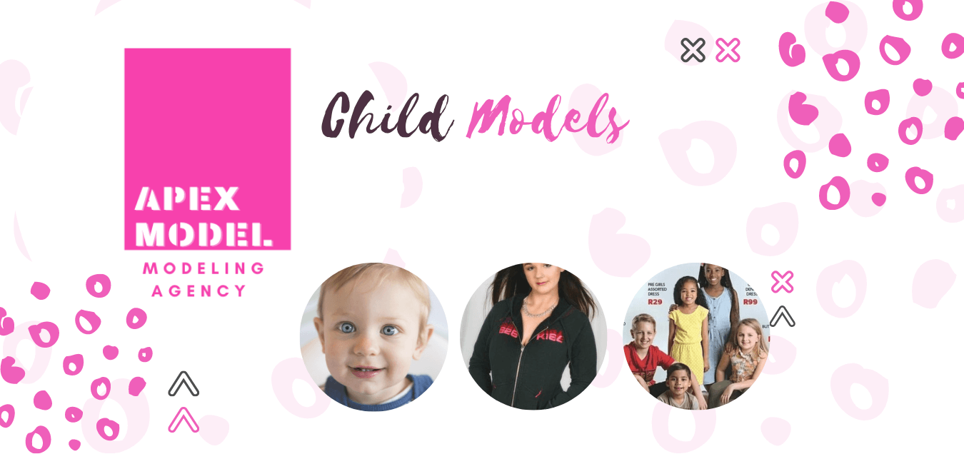 Child Modelling Agencies - Kids and Baby Models
