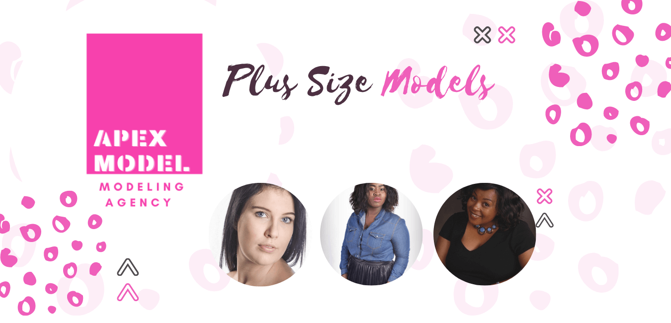 plus size modelling agencies | Curve and full figure models
