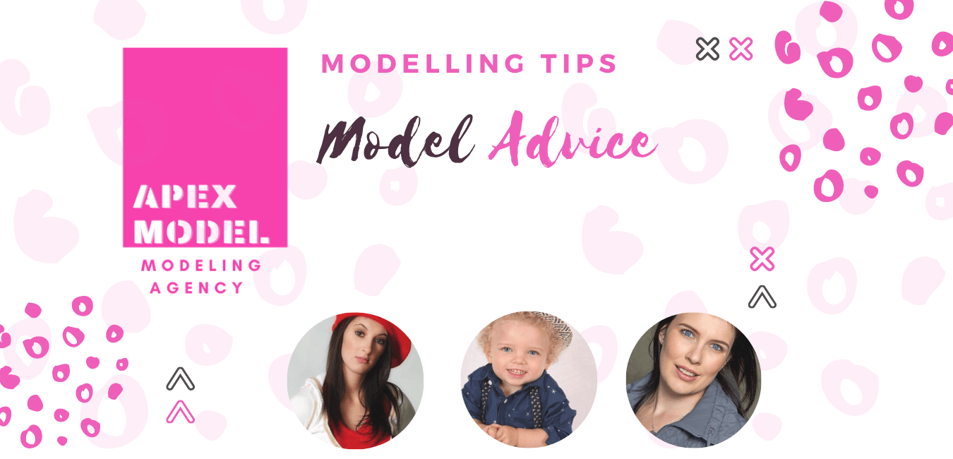 Modelling Advice for New Models joining Modeling Agencies